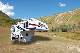 100 Truck Camper Steps Northwood Wolf Creek 850