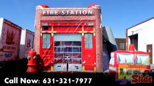 Fire Station Combo - Jump And Slide Entertainment - Long Island ... Yard Truck Rentals And Leases Kwipped Grill Boys Long Island Gourmet Food Gametruck Video Games Lasertag And Bubblesoccer Refrigerated Reefer Trucks Brooklyn New Used Isuzu Fuso Ud Sales Cabover Commercial Aerial Carnival Ice Cream Enterprise Moving Cargo Van Pickup Rental Girls Dump Plus As Well 2008 For Sale Hyundai Hd65 20 Monster Rent Gabrielli 10 Locations In The Greater York Area