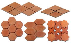 terracotta floor tiles products material prices designs ideas