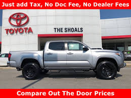 New 2018 Toyota Tacoma 2WD SR5 Crew Cab Pickup In Tuscumbia ... Toyota Tacoma For Sale Sunroof Autotrader Sold 2012 V6 4x4 Trd Sport Pkg Lb Wnav Crew Cab In Tundra Trucks Fargo Nd Truck Dealer Corwin 2015 Reviews And Rating Motortrend New Suvs Vans Jd Power 2007 Specs Prices 2013 Autoblog Is This A Craigslist Scam The Fast Lane 2016 Limited Review Car Driver 2005 Toyota Tacoma Review Prunner Double Sr5 For Sale Lebanonoffroadcom