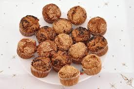 einfaches rezept für vegane muffins mit trockenfrüchten