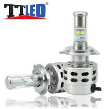 aliexpress buy autoec 1set 40w 9007 hb5 high power led