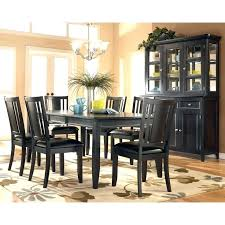Dining Sets With China Cabinets Elegant Room Table And Cabinet
