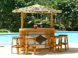 Outside Patio Bar Ideas by Outdoor Bars Furniture Tiki Bar Ideas Around Pool Outdoor Patio