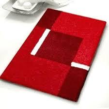 Jcpenney Bathroom Runner Rugs by Peaceful Red Bathroom Rugs U2013 Elpro Me