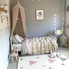 Fancy Toddler Girls Bedroom Ideas More Decor Wallpaper Bq