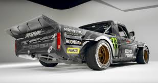 """Ken Block's 1977 Ford F-150 """"Hoonitruck"""" - Hot Rod Network 1979 Ford F100 Truck Parts And Accsories F150 Restoration Pinterest Radius Arm Drop Brackets For 3 To 55 Lift Kits 6677 Rat Rod 1968 Long Bed Rat Rod Nice Fucking Courier Questions Info On Parts Cargurus Flashback F10039s New Arrivals Of Whole Trucksparts Trucks Or Brthenry1989 1977 Regular Cab Specs Photos Tony P Lmc Life 1965 Fordtruck F 100 65ft4614c Desert Valley Auto Xlt Rangerclint D Dennis Carpenter Catalogs"""