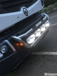 100 Light Bar For Trucks To Fit Renault Lander Steel Grill Truck Grill C
