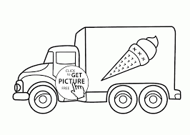 Fire Trucks Coloring Pages 17 J Incridible Truck Pictures About Free ...