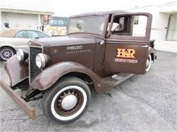 100 1936 International Truck Street Rod For Sale ClassicCarscom CC1186405