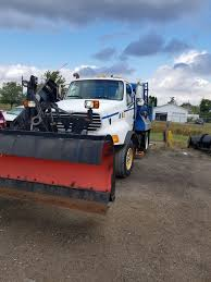 2004 STERLING DUMP TRUCK WITH SNOW PLOW AND SANDER $22500 - Oxford ... Sr5comtoyota Trucksheavy Duty 2013 May M35a2 2 12 Ton Cargo Truck With Plow And Spreader Snow Plow Safety Dos Donts Mainroad Group Ice Control Levan Dk2 Plows Free Shipping On Suv Snplows Chip Dump Trucks Meyer Superv 85 Stuff Del Equipment Body Up Fitting Arctic Mack Youtube 1997 Intertional 4700 Truck For Sale 2000 Ford F750 Contractor Single Axle Used 2015 F150 Option Costs 50 Bucks Sans The