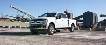 100 Ford Chief Truck 2019 Super Duty Lineup Exterior Color Option Gallery
