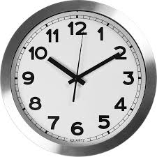 Ebay Home Decorative Items by Amazon Com Large Decorative Wall Clock Universal Non Ticking