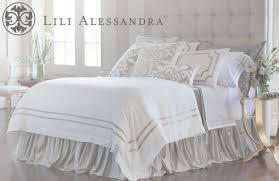 Lili Alessandra Bedding — Panache of Amarillo