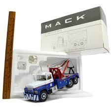 100 Toy Tow Trucks For Sale Excellent FIRST GEAR MACK RMODEL TOW TRUCK 134 Diecast Wrecker
