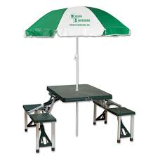 Ebay Patio Table Umbrella by Picnic Table Umbrella Crowdbuild For