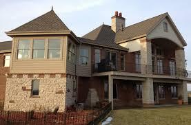 residential janesville brick