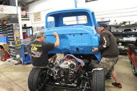 1955 Chevy Truck - MetalWorks Classics Auto Restoration & Speed Shop 1955 Chevy Truck By Double Z Hot Rods 56 Long Bed Build Thread Trifivecom 1956 Chevy 4719551 Suburban Panel Bolton S10 Frame Swap 195559 Chassis Roadster Shop Separating The Cab From Frame55 Truck Youtube 471955 Heidts Cure Those Suspension Woes With Tci Eeerings 5559 Ifs Stepside Lingenfelters 21st Century Classic Truckin Frames 1957 Chevrolet Chassis Frame Scotts Hotrods 51959 Gmc Sctshotrods
