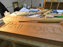 DIY Carving Letters In Wood PDF Download do it yourself built in