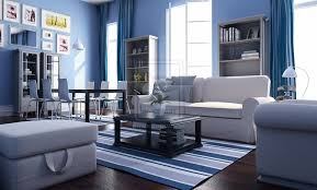 Blue Living Room Ideas Of Amazing Gray And With Livi