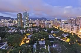 100 Venus Bay Houses For Sale Hong Kong Real Estate How The Kadoorie Family Built An
