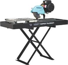 Husqvarna Tile Saw Ts 250 by Target Super Tilematic Saw