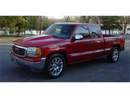 2000 GMC Sierra 1500 For Sale | ClassicCars.com | CC-1089905 2000 Gmc Sierra K2500 Sle Flatbed Pickup Truck Item F6135 02006 Fenders Aftermarket Sierra 4x4 Like Chevy 1500 Pickup Truck 53l Red Youtube Another Tmoney5489 Regular Cab Post Photo 3500hd Crew Db5219 Used C6500 For Sale 2143 Specs And Prices Mbreener Extended Cabshort Bed Photos 002018 Track Xl 3m Pro Side Door Stripe Decals Vinyl Chevrolet 24 Foot Box Cat Diesel Xd Series Xd809 Riot Wheels Chrome