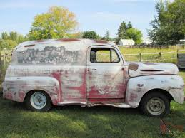 1949 FORD F-1 PANEL TRUCK RAT ROD HOT ROD CUSTOM DELIVERY TRUCK HOLY ... 5 Overthetop Ebay Rides August 2015 Edition Drivgline Vintage Red Ford Pickup Truck Stock Photos Fordv82ton Gallery 1940 Panel Fast Lane Classic Cars 1303cct07o1940fordtrucktailgate Hot Rod Network Bring A Chassis Back To Life Part 2 1947 Classics For Sale On Autotrader 135101 Youtube Craigslist Find Restored Delivery Tci Eeering 01946 Chevy Suspension 4link Leaf Trucks 1940s Premium Ford A Different Point View