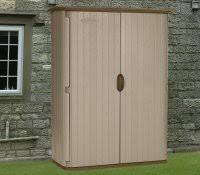 suncast bmc8000 tremont accessories vertical shed bms5700 garden