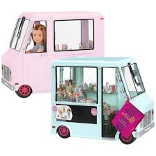 100 Icecream Truck Our Generation Sweet Stop Ice Cream Creative Kidstuff