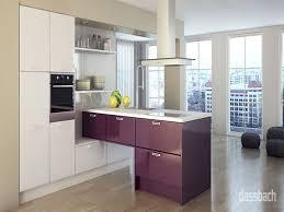 hochglanzküchen pflegen so geht s richtig tipps tricks