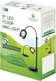 Bright Floor Lamp Led by Amazon Com Daylight Naturalight Led Floor Lamp 5 Inch Arts