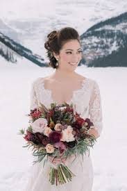 Bridal Updo To Look Picture Perfect During The Whole Day