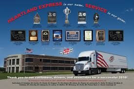 100 Gordon Trucking Pacific Wa Heartland Express On Twitter Outstanding Job To All Thanks To