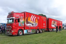 Pin By Johan Wieringh .T.I.R.® & JONA RESORTS.BV On Too Fast To ... Berthons Scania V8 Vikings On Truck Convoy Editorial Photo Image Chevy C65 Grain Truck My Pictures Pinterest Chevrolet Trucking In Norway 104 Magazine 8531a69bfc2501eb30980d5c8accjpg 481380 Viking Brady Odessa Texas Cdl Jobs Youtube 2008 Kenworth T800 Oil Field For Sale 16300 Miles Sawyer Bodybuilding Stock Photos Images Brothers Home Em Tharp Inc Market News A Dealer Marketplace Goto Transport Is Hiring Drivers Company Owner Ups Freight Wikipedia