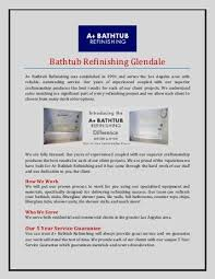 Bathtub Reglazing Somerset Nj by Bathtub Reglazing Nj Bathtub Reglazing Hoboken Nj By Articles