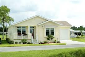 Modular Homes Central FL