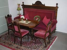 originales gründerzeit wohnzimmer top erhaltung shabby