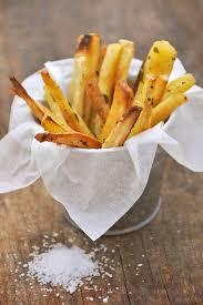 comment cuisiner les panais frites de panais recette facile la cuisine de nathalie la