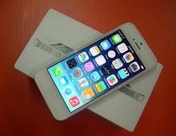 Used Iphone 5
