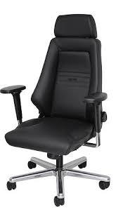 recaro ex ii office chair