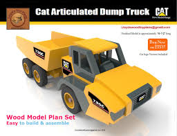 Cat Articulated Dump Truck By Lloydswoodtoyplans On Etsy | Toys ... Astonishing Pictures Of A Dump Truck Excavators Work Under The River Best Choice Products Kids 2pack Assembly Takeapart Toy Cstruction How To Draw Car Carrier Coloring Pages Learn Monster To Spell For Jack 118 5ch Remote Control Rc Large Ebay Inspirationa Awesome Trucks Tonka Page For Videos And Big Transporting Street 135 Frwheel Bulldozers Model Buy Bestchoiceproducts Takea Amazoncom John Deere 21 Scoop Toys Games