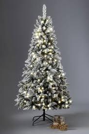 Slim Pre Lit Christmas Tree 75 by Christmas Trees Slim U0026 Pre Lit Artificial Christmas Trees Next