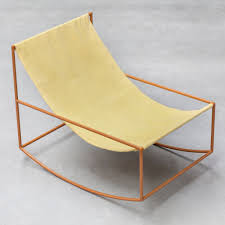 Rocking Chair / Mustard - Yellow Rocking Chair By W S Chenery For Lurashell 1960 106657 Childrens 1930s Vintage Oak Saddle Leather Rocking Chair 1960s Transitional Organic Midcentury Modern Lounge Chairs Dering Hall Ib Kofodlarsens From 1962 Gervasoni Outdoor Rocking Armchair Inout 709 White Fabric Bleached Oak An Adults And Childs Chairs On A Front Porch Dixie Seating Magnolia Childs Inoutdoor Brown Wicker Chair Against The Windows Curtains Indoor Polywood K147fgrca Cahaba Jefferson Woven With Green Frame Mustard Yellow S001 Casual Sshaped Vertical Board Bamboo
