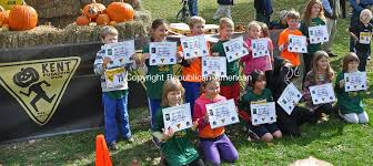 Kent Pumpkin Run by 28 New 102713lmw07 Jpg Republican American Photos