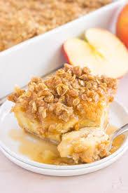 Preparing Pumpkin For Pie Filling by Apple Pie French Toast Bake Pumpkin U0027n Spice