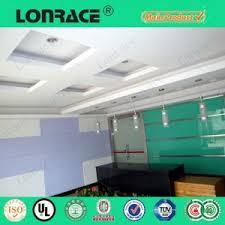 Fiberglass Drop Ceiling Tiles 2x2 by Acoustic Drop Ceiling Tiles Potential Ceiling Solutions Painting