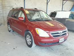 100 Repossessed Trucks For Sale Auto Auction Ended On VIN KNDMC233886047151 2008 HYUNDAI ENTOURAGE