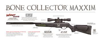Bone Collector Bedding by Amazon Com Bone Collector Maxxim Air Rifle Sports U0026 Outdoors