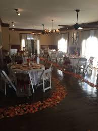 El Patio Dyersburg Tennessee Menu by The Magnolia Room Venue Memphis Tn Weddingwire